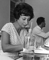 Prof. Leonora (Nora) Reinhold