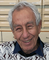 Mr. Michael Meretz