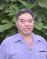 Prof. Avinoam Danin