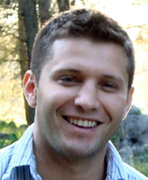 Dr. Dan Kaganovich