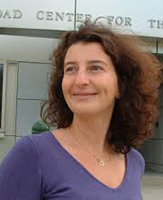 Prof. Julia Shifman