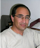 Prof. Ran Nathan
