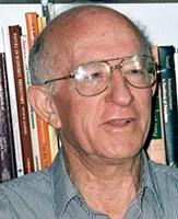 Prof. Daniel Zohary