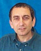 פרופסור אלכס לוין