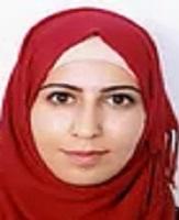 Ms. Aya Awad