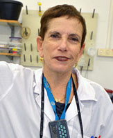 Ms. Dorit Michaeli