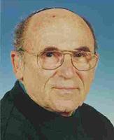 Prof. Emeritus Abraham Loyter