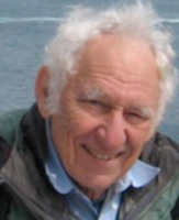 Prof. Emeritus Zeev Stein