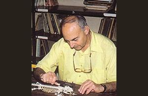 Prof. Emeritus Yehudah Leopold Werner