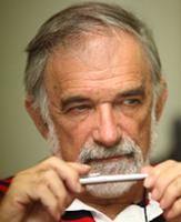 Prof. Emeritus Yosef Yarom
